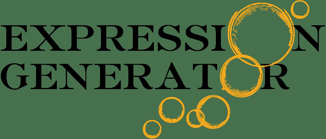 Expression Generator
